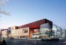 Mall Facade