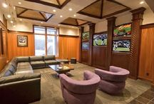 The perfect Man's Cave