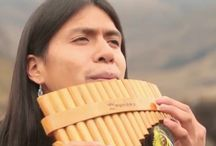 Leo Rojas Video (B&B) / Official Video Panflute Music Leo Rojas (B&B) YokiZA'77©  #Yokiza77 #Leo_Rojas #Video #Digital_Editing_Creativity