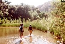 Hiking Haunts