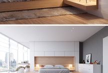 Bedroom Design Contemporary