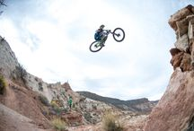 Mountain Biking / by Christy Butler