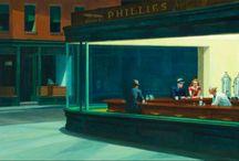 American Scene ( Hopper )