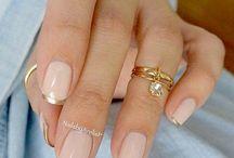 Короткие ногти