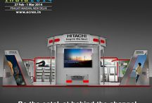 ACREX 2014 / Hitachi Home & Life Solutions unveils the next in commercial and industrial cooling at ACREX - India's most exciting air conditioning and refrigeration exhibition. Come and experience how Hitachi redefines the Industry's benchmark as we unfold the future.