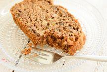 eat first...dessert / by Kim Shipper