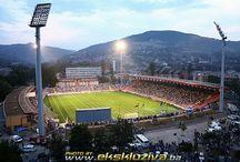 Zenica / My city...