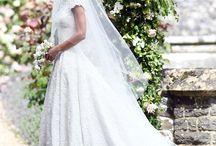 • wedding • (the dress)