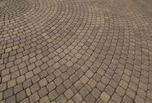 Cobblestones (Square)