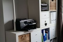 ❥ Home Office