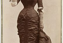 1880s fashion and more