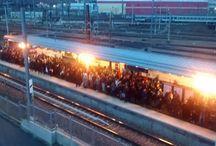 Pompadour / Photos de gares