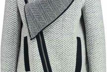 Winter Wardrobe Inspirations