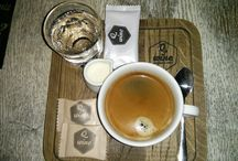 Coffe places