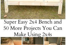 2x4 projects
