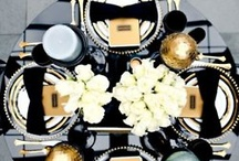 elegant tables