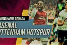Prediksi Arsenal vs Tottenham Hotspur Liga Inggris