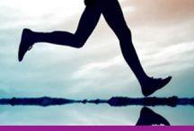 Runner for life <3 / by Amberley Zangaro