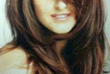 Long hair styles