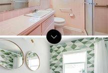 Flat Bathroom ideas