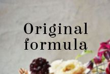 Original Formula / Original is our signature Caprina formula. The first of all our formulas, it continues to be a favorite amongst our customers. All the beneficial properties of fresh goat's milk are combined with subtle essentials oils derived from natural ingredients.  You'll love the clean fragrance!