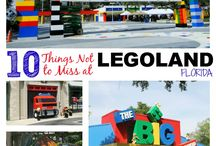 Lego / Really want to go here