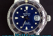 Bertolucci Watches / Bertolucci Watches