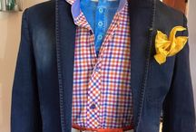 Made To Measure / clothing that is sewn from a standard-sized base pattern. Visit http://milanomensfashion.com/