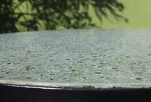 Mobilier Terrazzo by LC