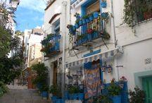 Favourite cities: Alicante