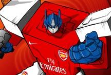 Arsenal Pro / Sponsored by FTBpro.com / by Jeff Navarro