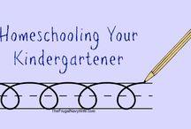 Homeschooling / by Amanda Moore