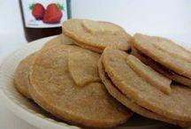 koekjes - cake