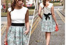 SPRING/SUMMER 2015 DRESSES / Gorgeous New Arrivals at www.kokoroseboutique.com for Spring & Summer 2015. We deliver to UK, Ireland & Worldwide ❤️