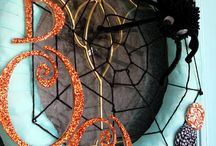 Halloween crafts/ideas / by Elaine Martin