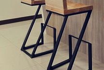 barchairs