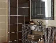 Bathrooms / by kasturi m