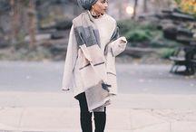 Modest fashion inspo