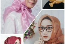 Jilbab Baru 2018 / Jilbab Pesta / Jilbab Favorit