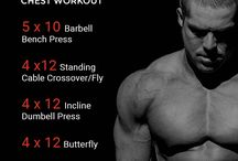 Workouts / Maxim Fit workouts to live a fit life.