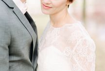 Wedding Photography / Some of our favorite wedding photos and poses to remember for a lifetime.