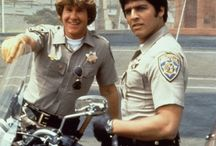cops 80's