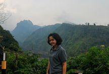 Indonesia, Gunung Kelud / Location Indonesia, Kelud Mountain, Kediri