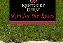 kentucky derby party / by Patricia Rankin