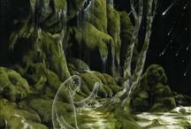 Spirit Animal / by Disdemona