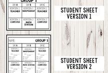 maths work sheet