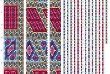 Ideas bead crochet