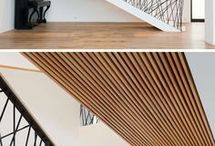 Barierki na schody