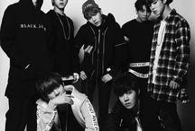 BTS  ( BANGTAN BOYS)  ❤