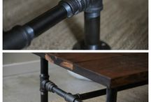 industrial furniture